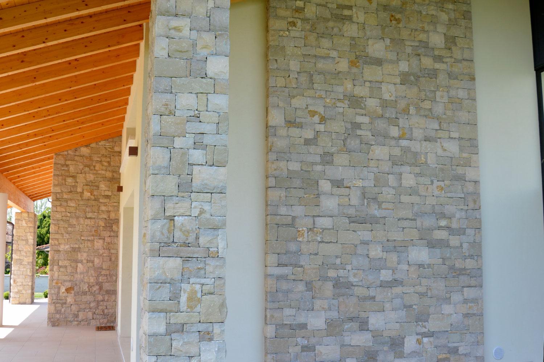 villa massello secco pietra credaro