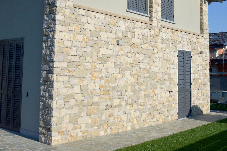 villa Incollato semisecco pietra credaro
