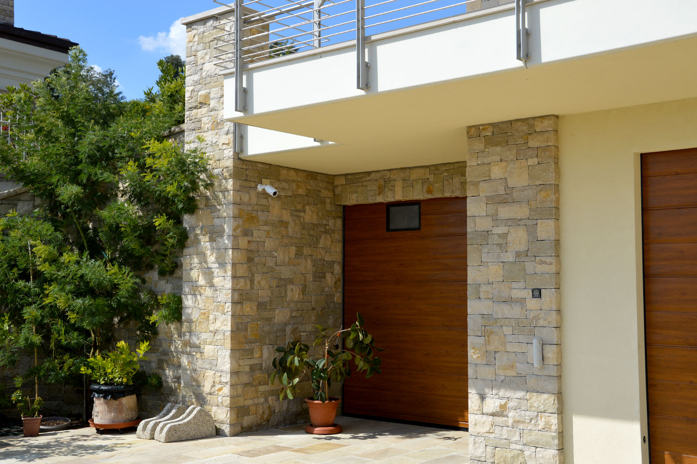 villa muro massello pietra cretaro