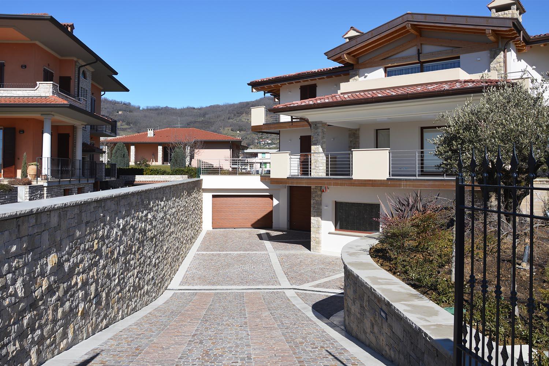 villa massello semisecco pietra credaro